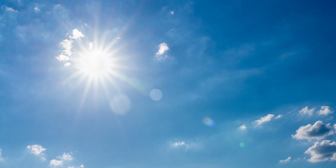III. fokozatú riasztás a hőség miatt